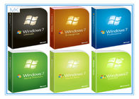 چین Original Professional Windows 7 Sticker Win 7 Home Premium 32 Bit Sp1 Genuine Product Key کارخانه