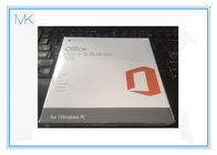 MS Microsoft Windows Software Office Home and Business 2016 Keycard for Windows PC